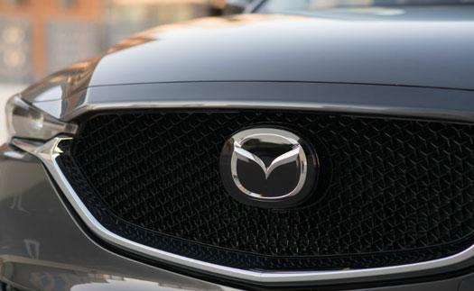 Mazda Collision Repair Course