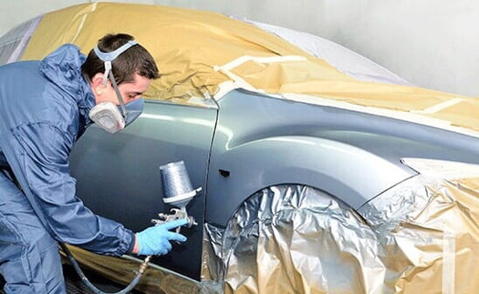 Understanding and Preventing Refinish Defects