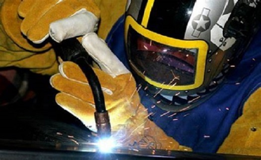 Automotive Aluminium GMA (MIG) Welding Qualification Assessment